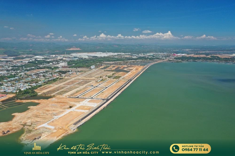 Điểm sáng đô thị vùng Đông Quảng Nam