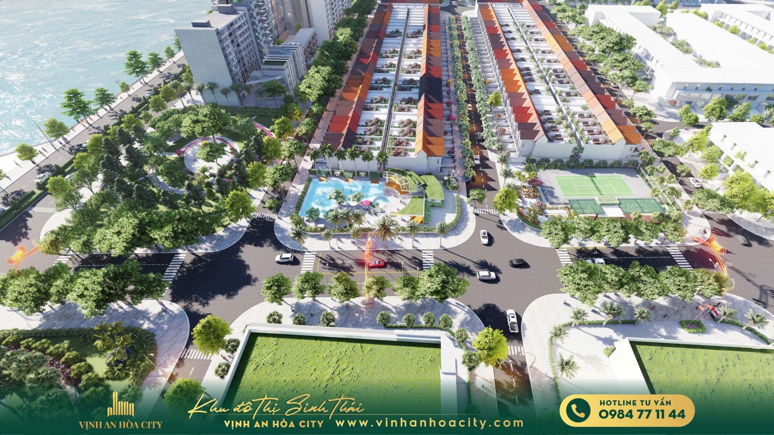 Vịnh An Hòa City