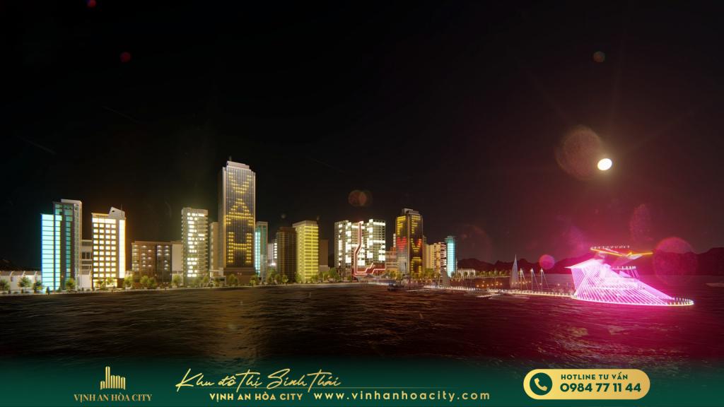 tong the vinh an hoa city 3d 6