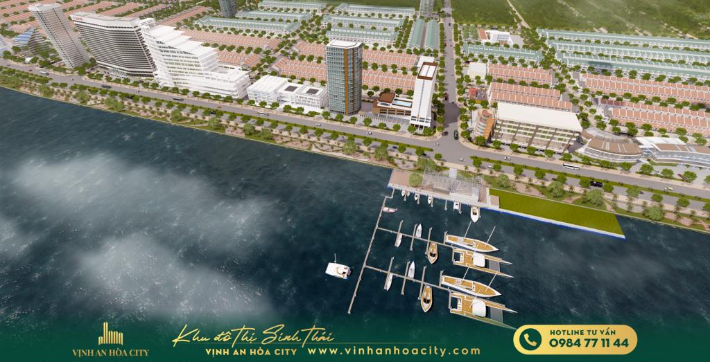 tong the vinh an hoa city 3d 8